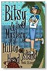 The Bitsy Burroughs mysteries by Vonda Skinner Skelton