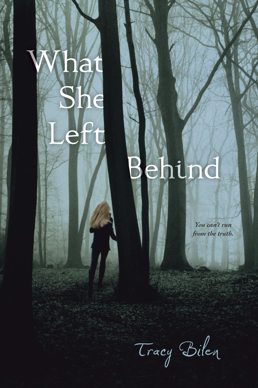 http://www.amazon.com/What-Left-Behind-Tracy-Bilen-ebook/dp/B005C75MKY/ref=sr_1_2?s=digital-text&ie=UTF8&qid=1402698453&sr=1-2&keywords=what+she+left+behind