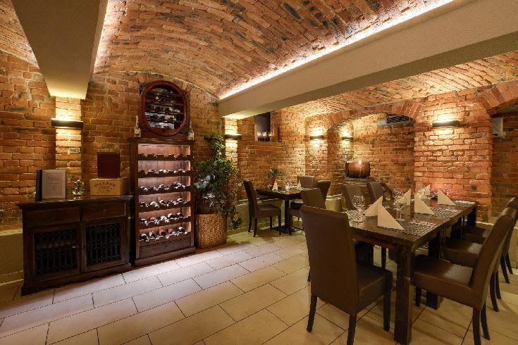 Restauracja Katowice Wyborna Katowicka Restauracja Czardasz