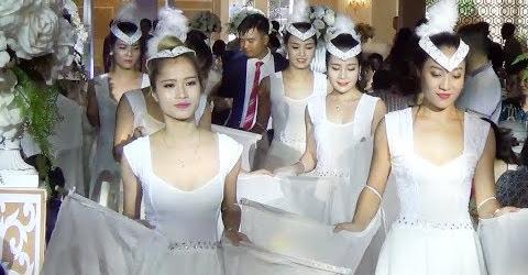 Về Quê Cưới Vợ || Đám cưới siêu hoành tráng