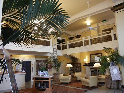 Ashland Springs Hotel, Ashland, Oregon _ 6076