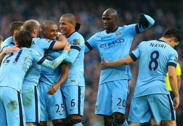 Manchester City - Sunderland Preview: Poyet wary of champions' backlash