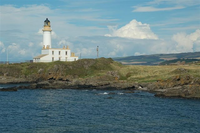 File:Turnberry Lighthouse - geograph.org.uk - 907831.jpg