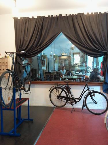 Bike shop in berlin