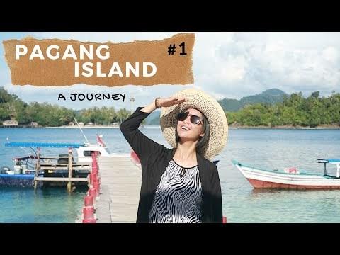 """Petualangan ke Pulau Pagang #1 """"Rancak Bana"""""""