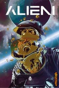 Alieni: la fantascienza di Bugs Comics