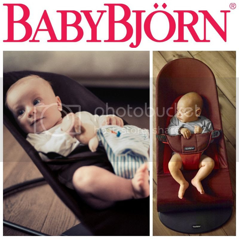 Holiday Gift Guide BabyBjorn