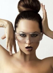 Makeup artist introduction