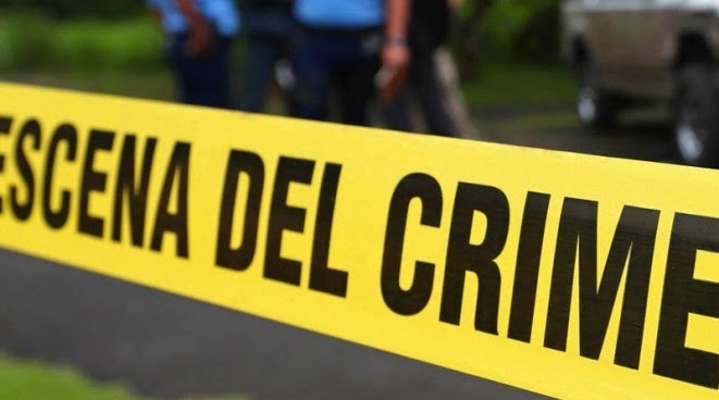 AZUA: Multitud lincha a hombre que mató comerciante a machetazos