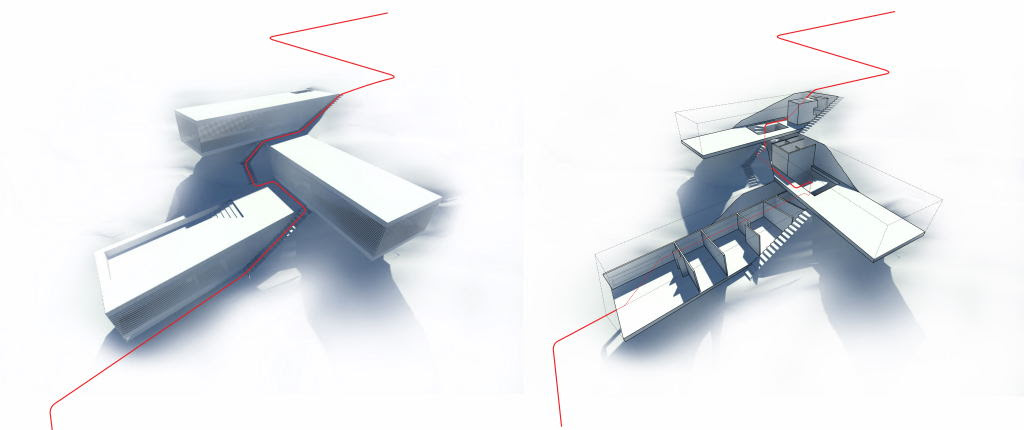 planos, Villa TT - WE Architecture