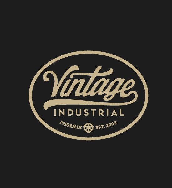 20 most beautiful Retro and vintage logo designs ...