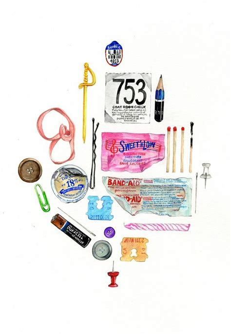 juxtapoz magazine everyday drawings  janice wu