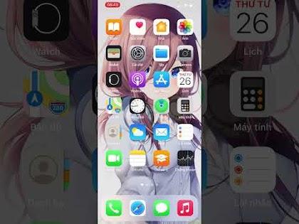 Cách cài lại những ứng dụng đã mua trên điện thoại iPhone