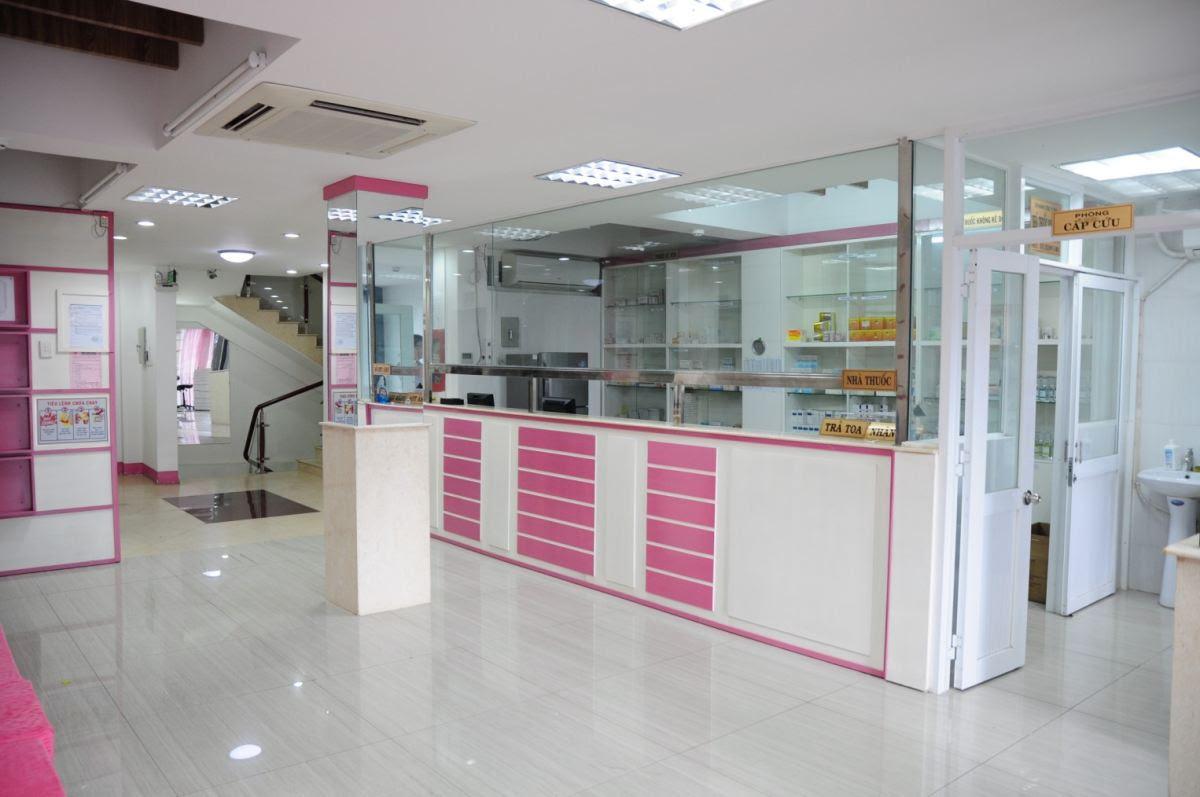 Phòng khám chữa bệnh đa khoa