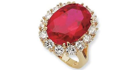 Jackie Kennedy ruby ring bought by Jackie from Ari Onassis
