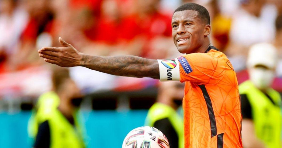 Wijnaldum verklaart PSG-transfer: 'Heeft grote rol gespeeld in mijn beslissing'