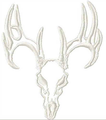 Pictures Of Simple Deer Design Wwwkidskunstinfo