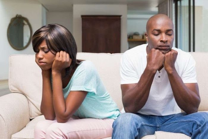 'Why Many People Stay In Unhappy Relationships' – Scientists Reveal