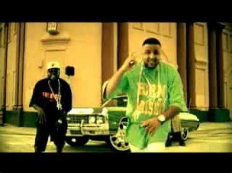 dj khaled ft trick daddyrick ross pitbull born