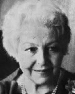 María Teresa León