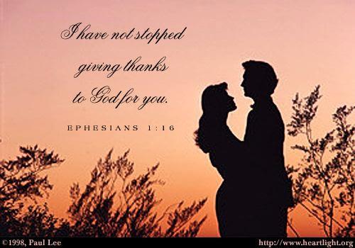 Ephesians 1:16 (31 kb)