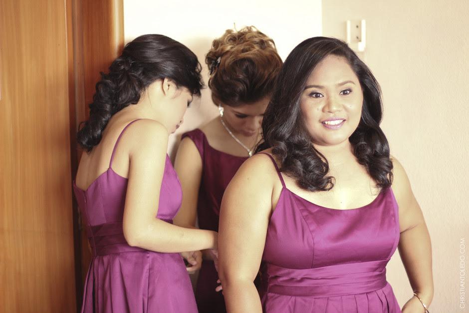 Destination Wedding Photographer, Rajah Park Hotel wedding