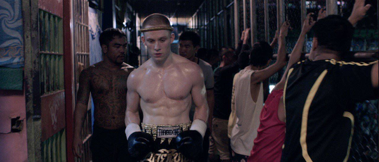 Muay Thai Prison Thriller, A PRAYER BEFORE DAWN, Lands At Altitude For The U.K.