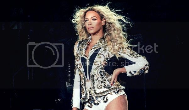 Official: Beyoncé makes history with fifth #1 studio album...