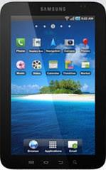 Harga Samsung Galaxy Tab - Spesifikasi Galaxy tab