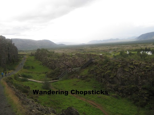 7 Mid-Atlantic Ridge - Thingvellir National Park - Iceland 10