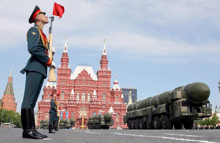 Nova Guerra Fria: Rússia propõe cooperação nuclear com o Equador
