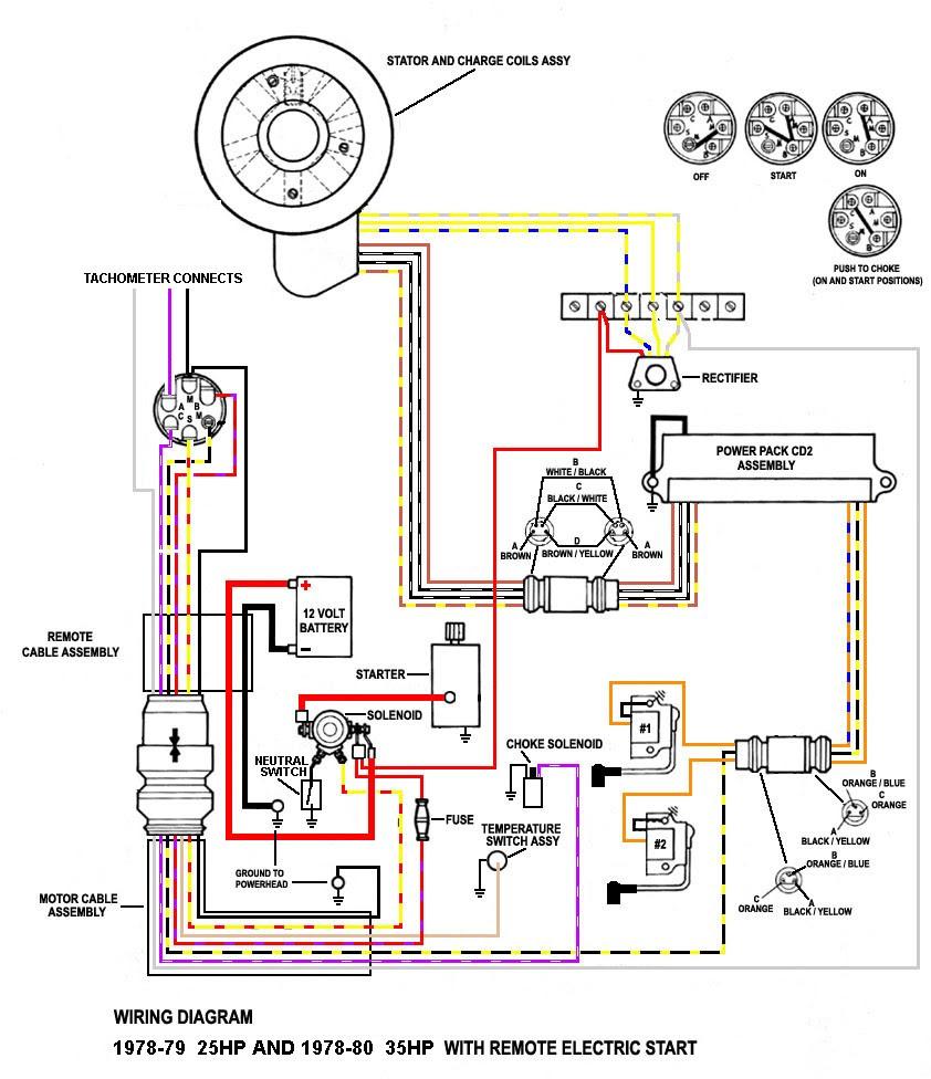1987 Mercury 80 Hp Outboard Wiring Diagram Maxon Wiring Diagram For Wiring Diagram Schematics