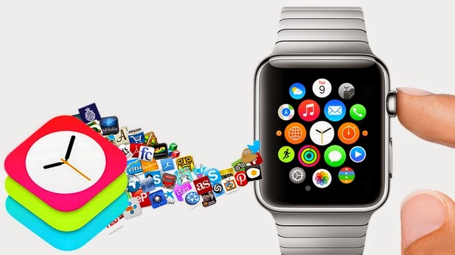 Apple Watch applications Reviews  at Ezy4Gadgets