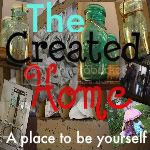 The Created Home