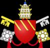 C o a Gregorio XV.svg