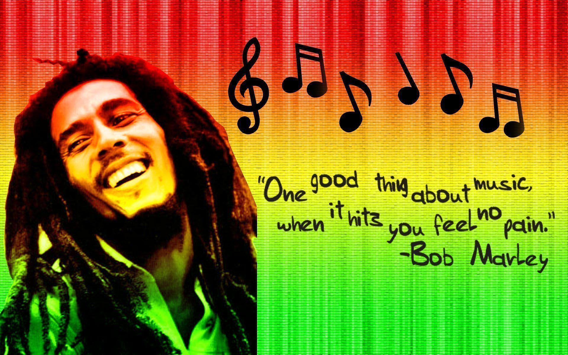 Bob Marley Wallpaper 58 Images