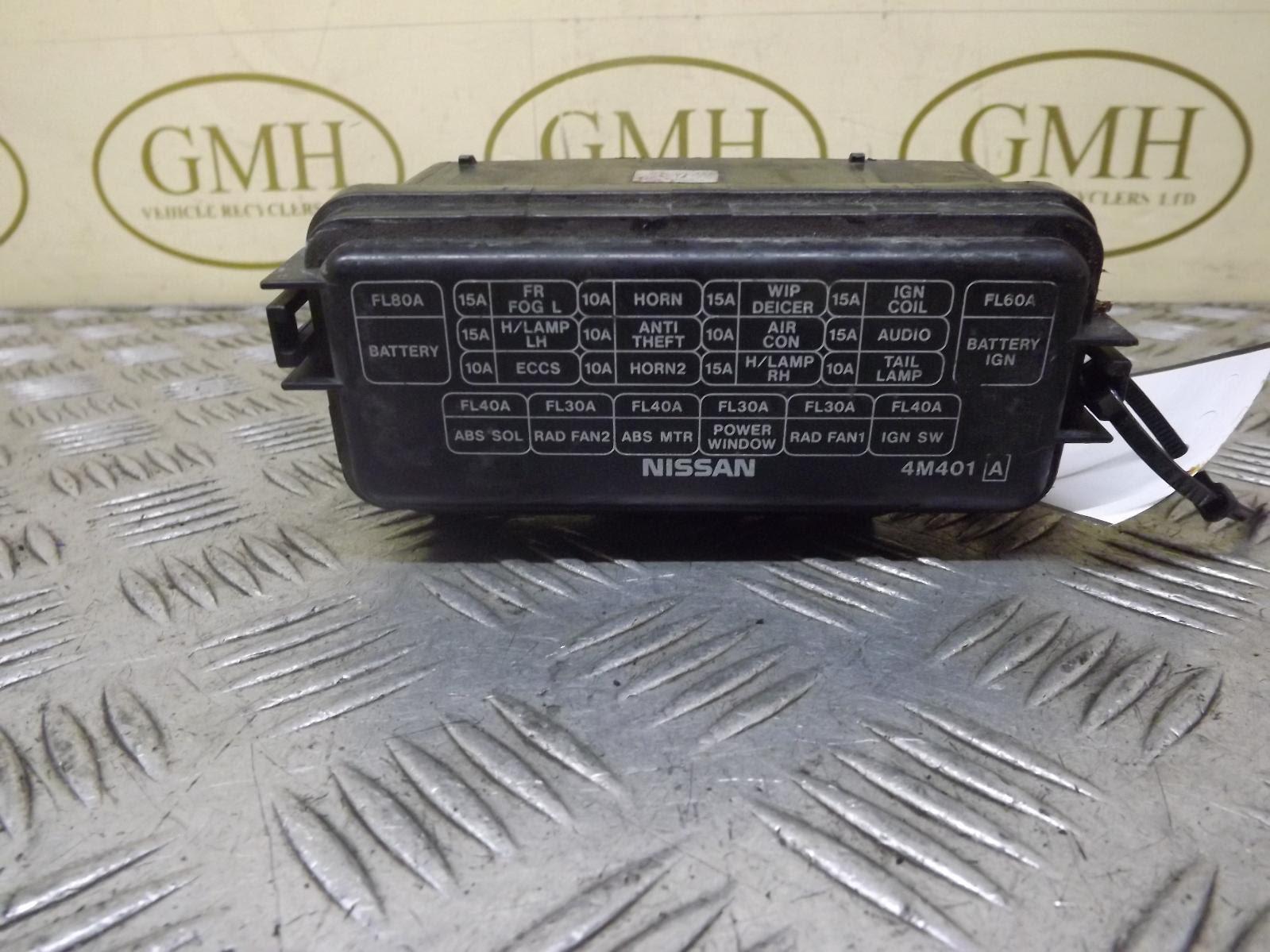 Nissan Almera N16 Radio Wiring Diagram