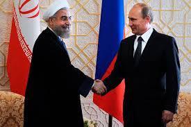 Der Spiegel : Bashar al-Assad, Iran Ingin Menguasai Suriah dan Seluruh Timur Tengah