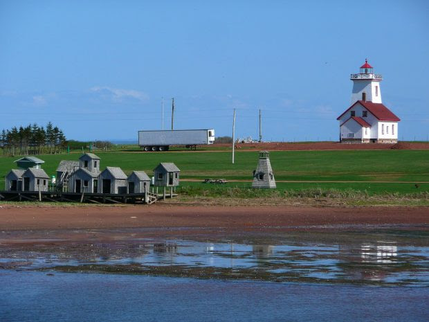 Best Tourist Attractions to Visit in Canada on Vacation