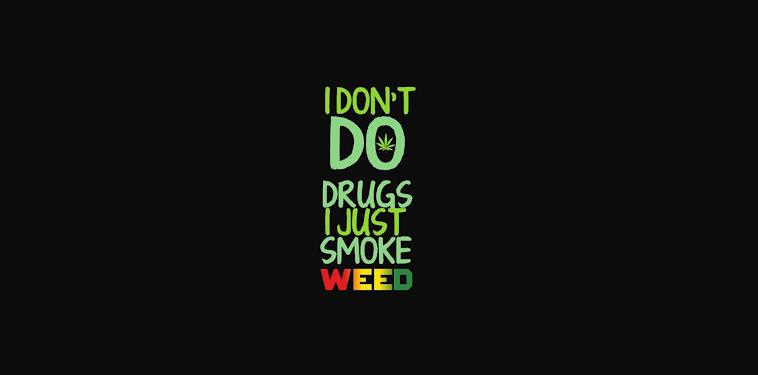Drugs Wallpaper