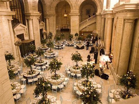 Best places to hold your Wedding in New York City   Arte