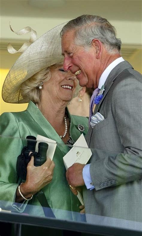 In Photos: Prince Charles and Camilla celebrate their 9th
