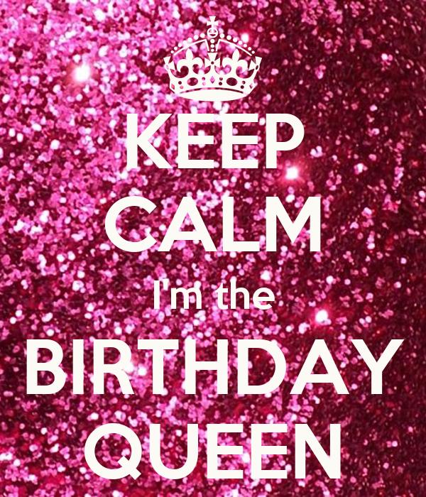 Birthday Queen Quotes Quotes