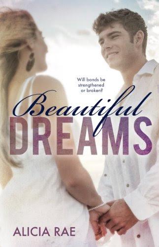 Beautiful Dreams (The Beautiful Series) by Alicia Rae
