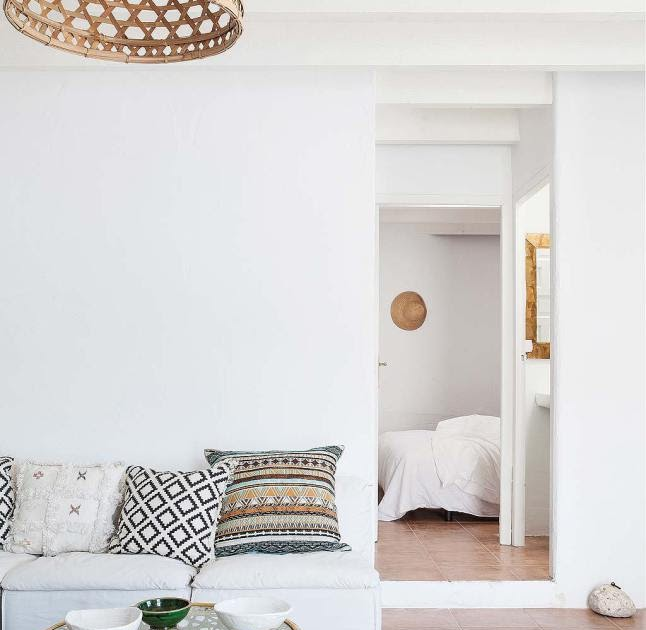 Coastal style a beachside home in alicante spain - Jessica bataille ...