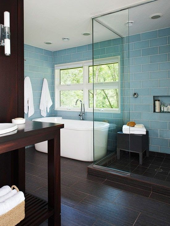 35 duck egg blue bathroom tiles ideas and pictures
