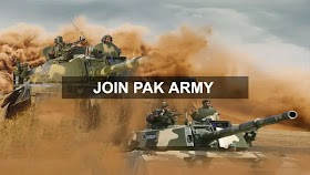 Join Pak Army PMA Long Course 149 - 2021   Apply Online