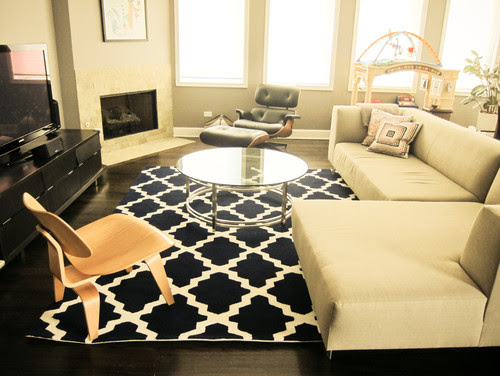 Fireplaces, corner or the TV over the fireplace? - Building a Home ...