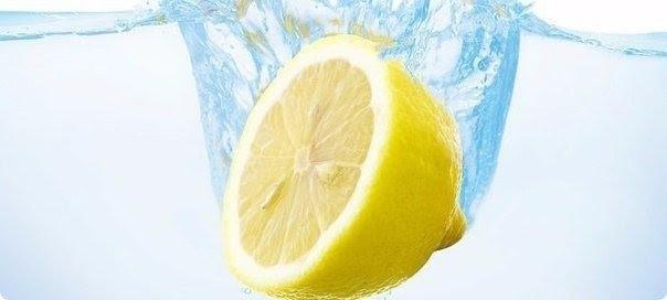Неожиданные полезные свойства лимона.