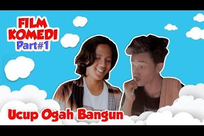 Film Pendek Sunda Si Ucup Embung Hudang